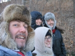 Nanook of the North and kidz (Dave Peoples)