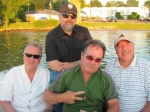 Cruisin' on Lake Minnetonka - can you name names here?